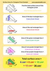 surface area of rectangular prisms worksheet worksheet
