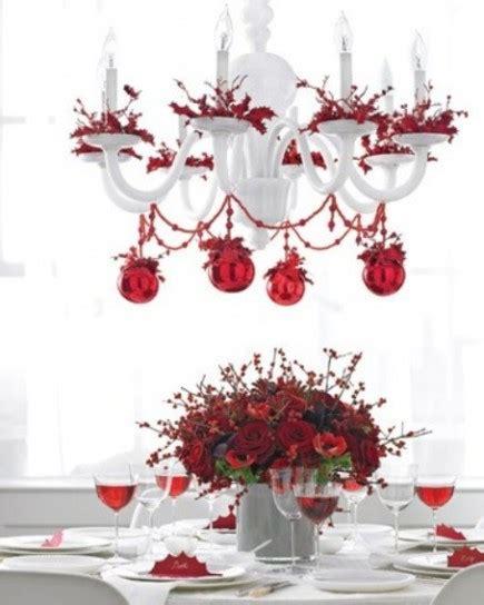 addobbo tavola addobbi natalizi e decorazioni natalizie fai da te 75 idee