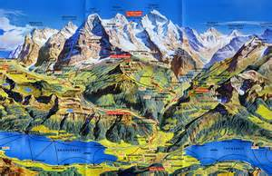 Switzerland bernese oberland frankie s footprints