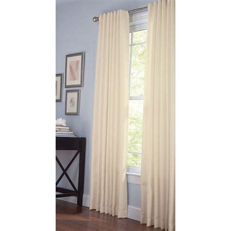 martha living curtains martha stewart living semi opaque chopstick thermal crepe