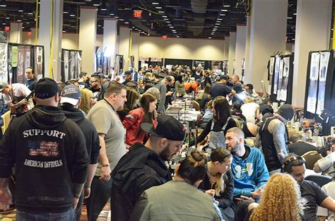 tattoo convention 2017 long island new york tattoo show 2017