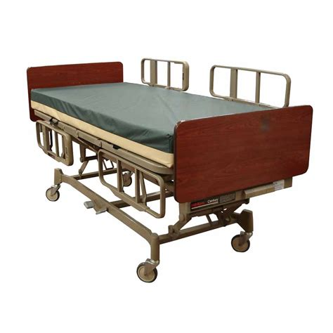 hill rom century 835 hospital beds medical equipment