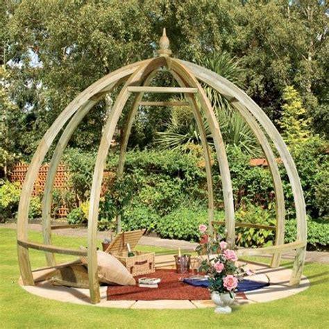 Grange Apollo Wooden Garden Pergola Internet Gardener Outdoor Arbors Pergolas