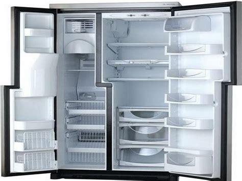 Kitchenaid Refrigerator Repair Los Angeles How To Repairs Kitchen Aid Refrigerator Interior