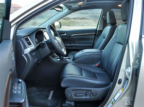 nissan highlander interior 2014 highlander price cut autos post