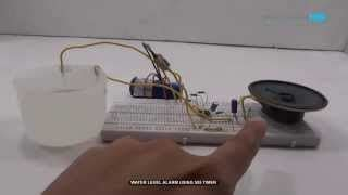 electronics projects for engineering students with circuit diagram 160 free electronics mini projects circuits for