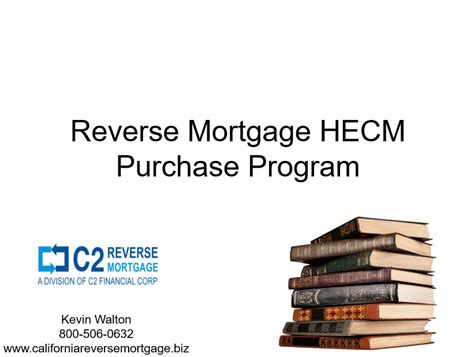 selling a house with a reverse mortgage how to buy a home with a reverse mortgage hecm for purchase