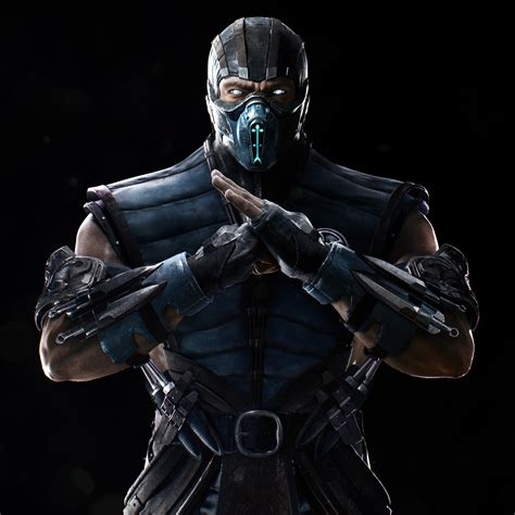 wallpaper iphone 5 mortal kombat mortal kombat x sub zero 4k 5k wallpapers hd wallpapers