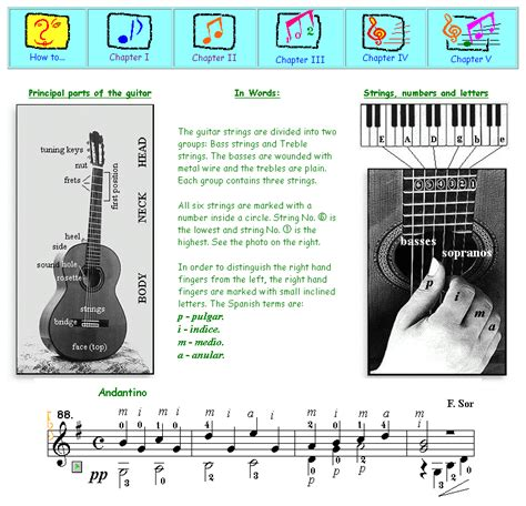 how to play best beginner learn to play guitar software free