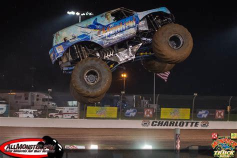 charlotte monster truck back to charlotte for back to monster truck bash