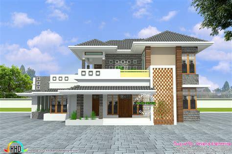 maine home and design january 2016 28 january 2016 kerala home design kerala home