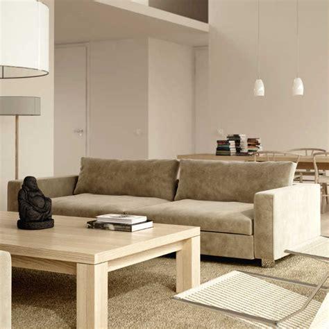 Skandinavisches Wohnzimmer by Wohnideen Skandinavischer Einrichtungsstil Wohnungs