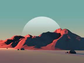 low poly style with adobe stock contributor