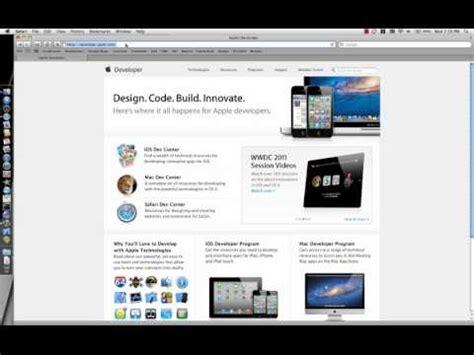 tutorial xcode app iphone einf 252 hrung in die iphone app programmierung tutorial