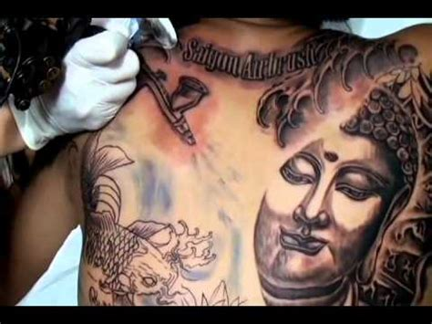 hanoi tattoo shops vietnam tattoo shop youtube
