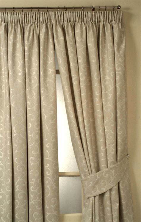 extra wide curtains ready made long wide and bay window curtains providing hard to get