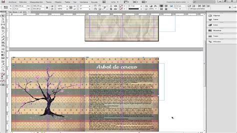 tutorial de indesign cs6 tutorial 14 indesign cs6 libro revista youtube