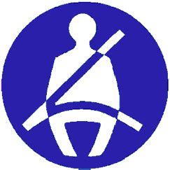 Note To Montana Seat Belts Are Necessary Not An Accessory by Letter About Seat Belt Wearing In Buses And Coaches