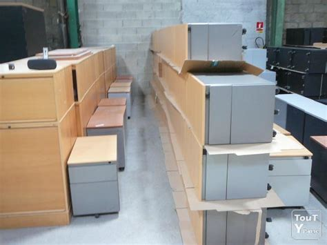 meubles de bureau d occasion mobilier de bureau d occasion et professionnel armoire