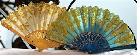 jual kipas tangan bordir prada bali spanyol tari nari tarian souvenir kebaya jadi gaun baru