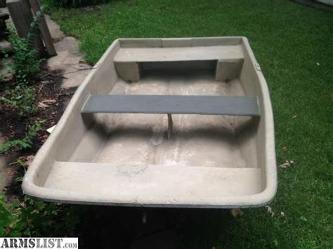 flat bottom boat for sale kansas armslist for sale 8 flat bottom boat