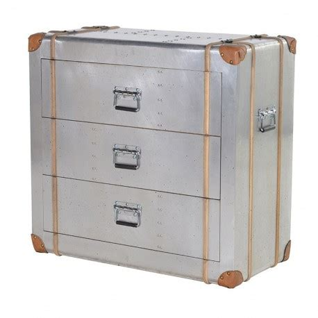 Commode 3 Tiroirs Pas Cher by Commode 3 Tiroirs Metal Pas Cher D 233 Co
