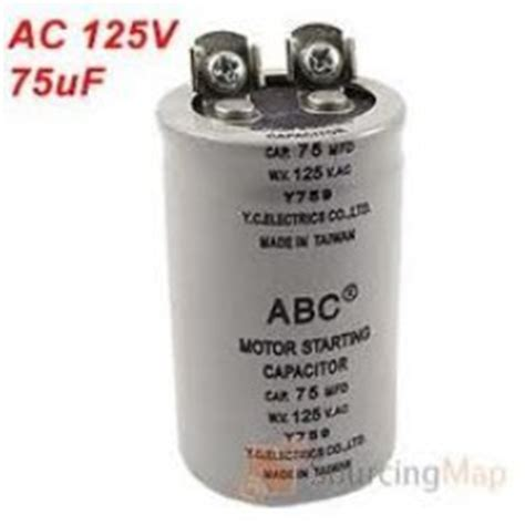 motor starting capacitor suppliers motor start capacitors motor start capacitor manufacturers suppliers exporters