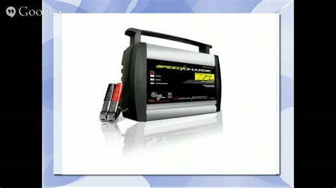 schumacher battery charger reviews schumacher sc 600a ca speedcharge 6 high frequency