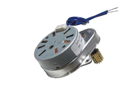 timer motor fleck replacement timer motor for 19659 1 24 vac 1 30