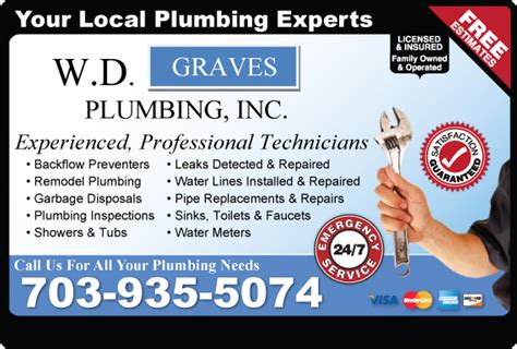 Nc Plumbing License by Looking For Any Reputable Plumber