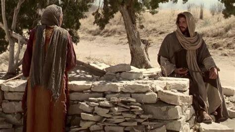 imagenes de jesus y la samaritana jesus y la mujer samaritana reflexion cristiana tifany