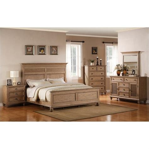 shutter bedroom furniture riverside furniture coventry shutter panel bed in
