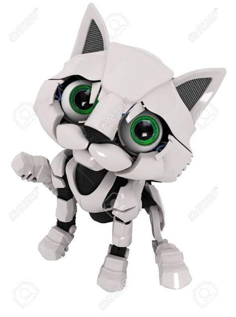 cat robot buscar con google cat characters pinterest