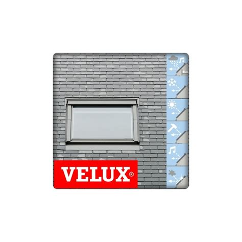Velux 114x118 Tout Confort 2966 by Velux 114x118 Projection Tout Confort Attention La Mise