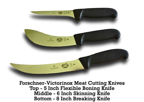 what are boning knives used for cutlery boning breaking butcher knives cut