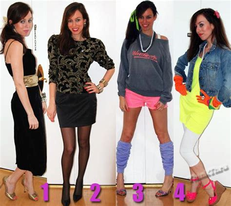 80s fashion trends 60 s 70 s 80 s fation