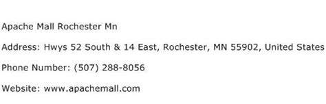 section 8 rochester ny phone number apache mall rochester mn address contact number of apache
