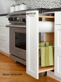 Kitchen Storage Ideas small kitchen storage ideas for kitchen towel