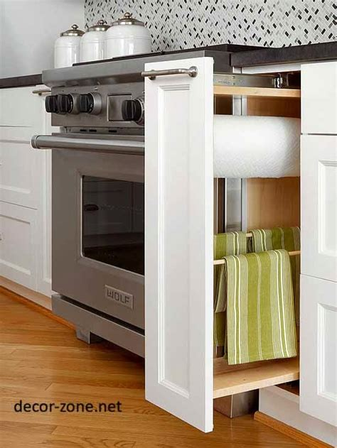 ideas for kitchen storage in small kitchen 15 innovate small kitchen storage ideas 2015