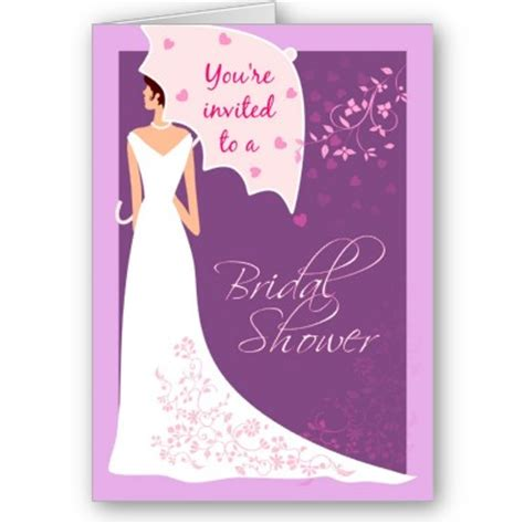 bridal shower wording cards wording for wedding shower invitations archives the