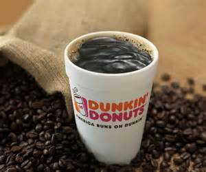 Deals: Dunkin', Krispy Kreme, Starbucks offer free coffee on National Coffee Day   jacksonville.com