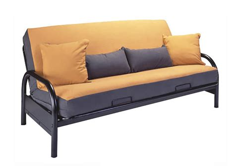black metal futon basic black metal futon frame size 29 inch arms