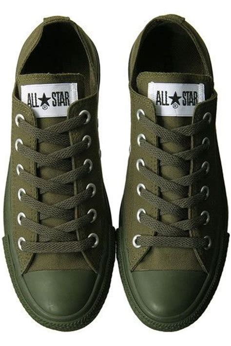 army converse sneakers 25 best ideas about army green on olive green