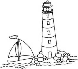 lighthouse coloring pages lighthouse coloring book coloring pages