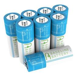 rechargeable batteries for solar lights solar lights