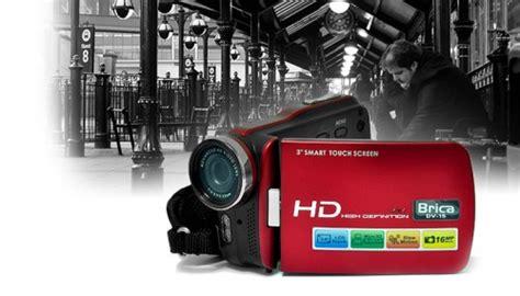 Kamera Camcorder Brica Dv 15 10 kamera camcorder layak beli harga dibawah 2 jutaan