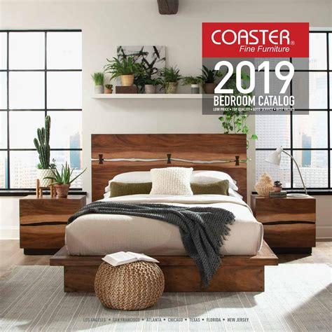 bedroom dresser covers coaster 2019 bedroom catalog by coaster company of america issuu