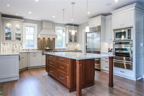 kitchen islands ontario kempenfelt kitchen total living concepts
