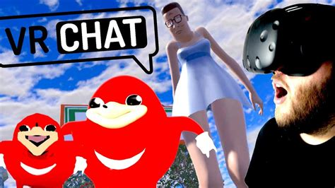 Vr Chat Vrchat Knuckles Tribe Beautiful Hank Hill Vr Chat