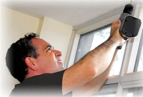 Blind Fitter our service for interior designers